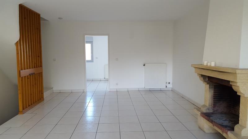 Rental apartment Ste foy les lyon 1544€ CC - Picture 2