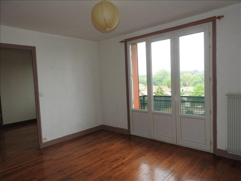 Sale apartment Chatillon sur seine 49000€ - Picture 1
