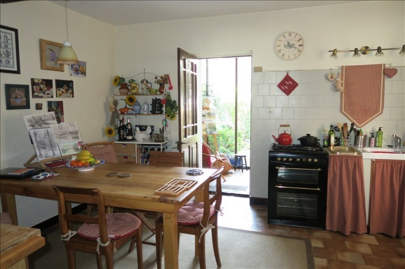 Vente maison / villa La bastide sur l hers 98000€ - Photo 3