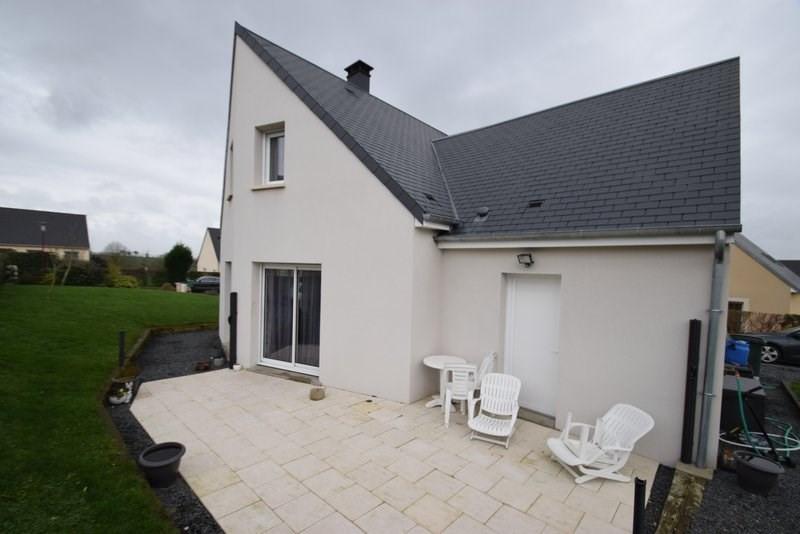 Sale house / villa Torigni sur vire 176500€ - Picture 1