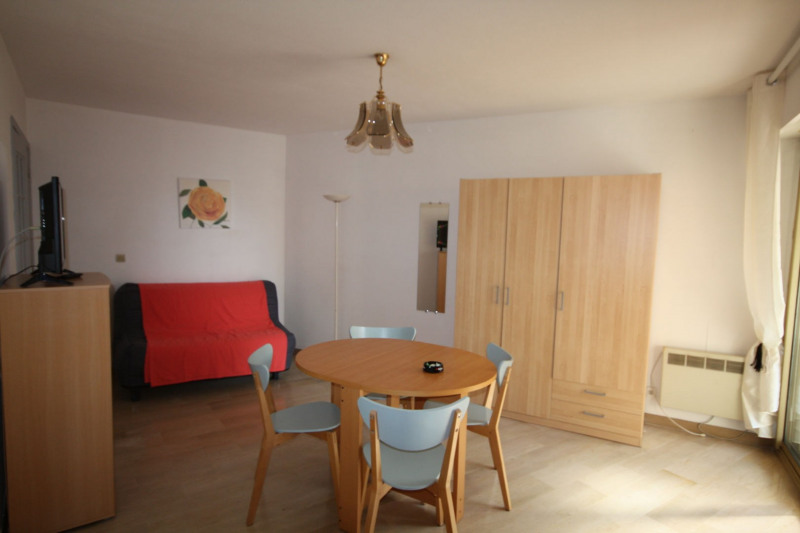 Vente appartement Juan-les-pins 149 000€ - Photo 2