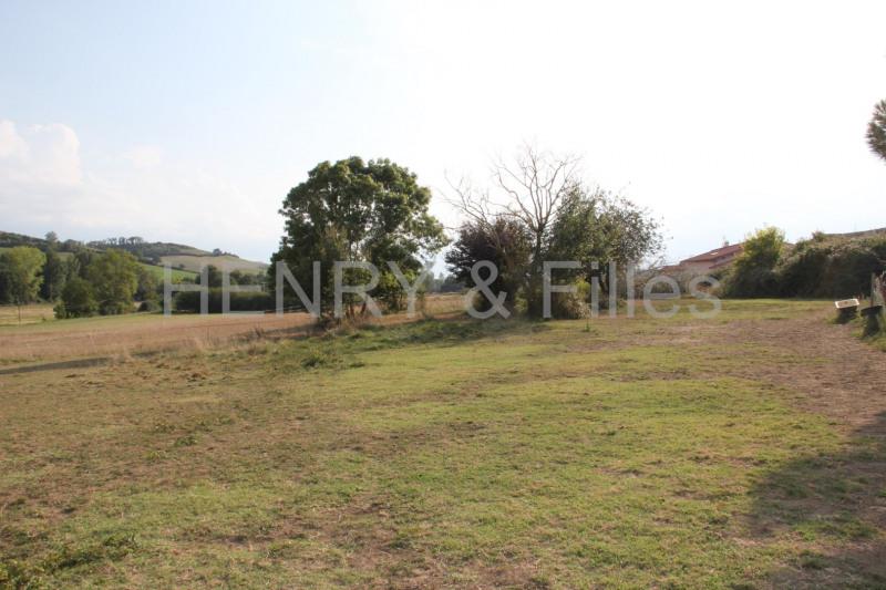 Vente terrain Frontignan-savès 49000€ - Photo 2