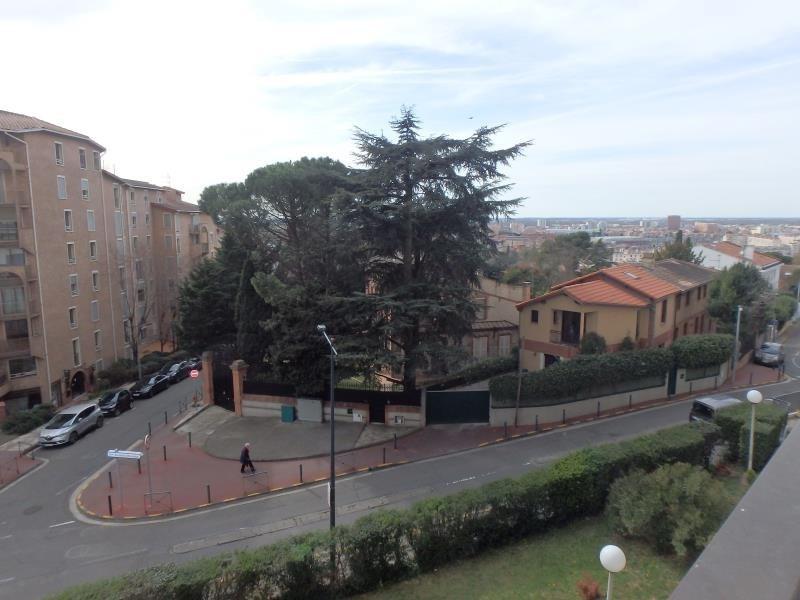 Sale apartment Toulouse 264500€ - Picture 7