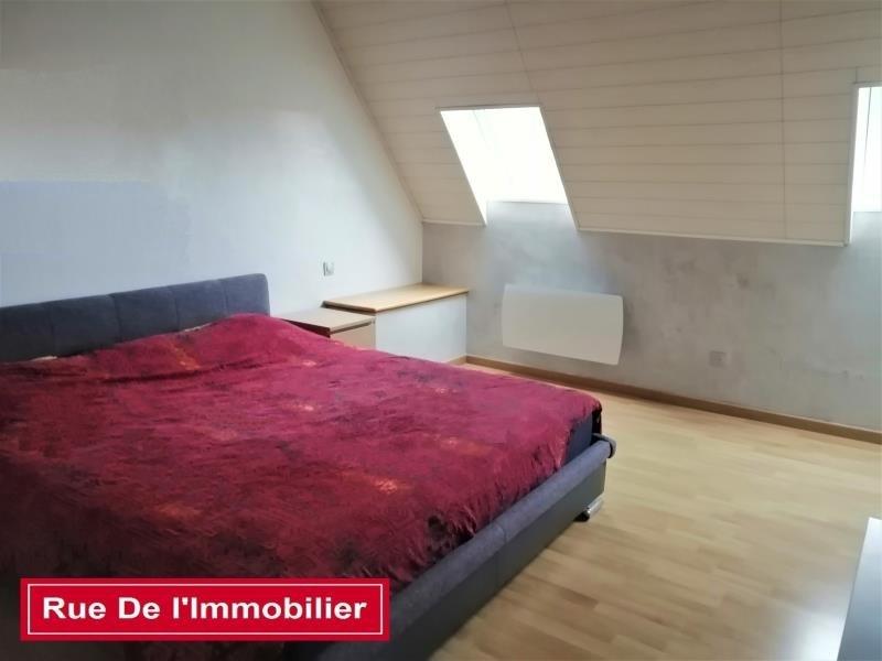 Vente appartement Niederbronn les bains 147000€ - Photo 5