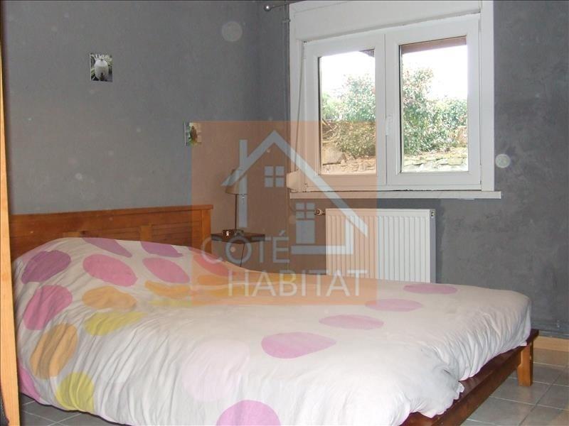 Sale house / villa Solre le chateau 148000€ - Picture 5