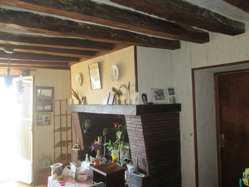 Vente maison / villa Epuisay 75 000€ - Photo 3