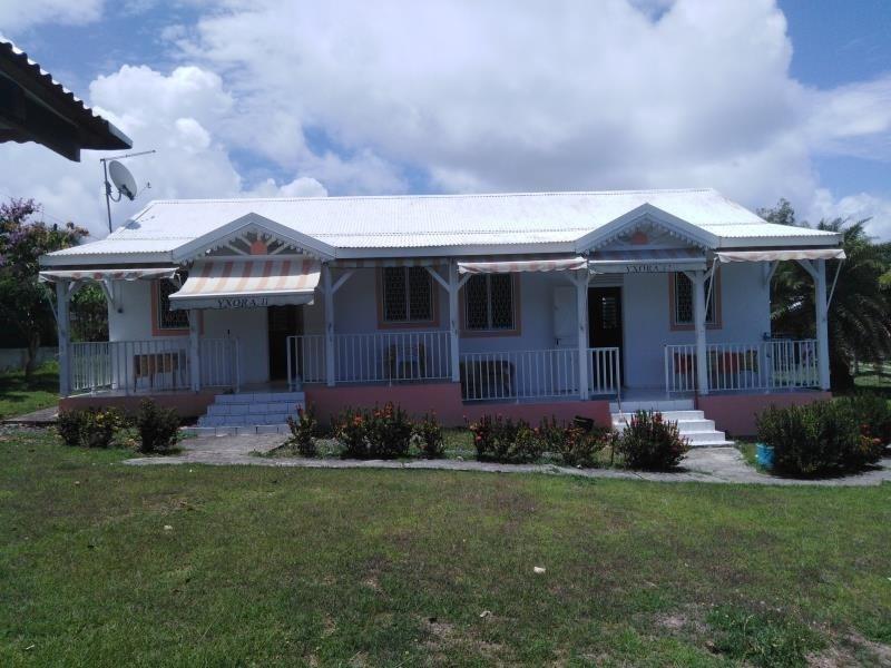 Vente maison / villa St francois 303680€ - Photo 1