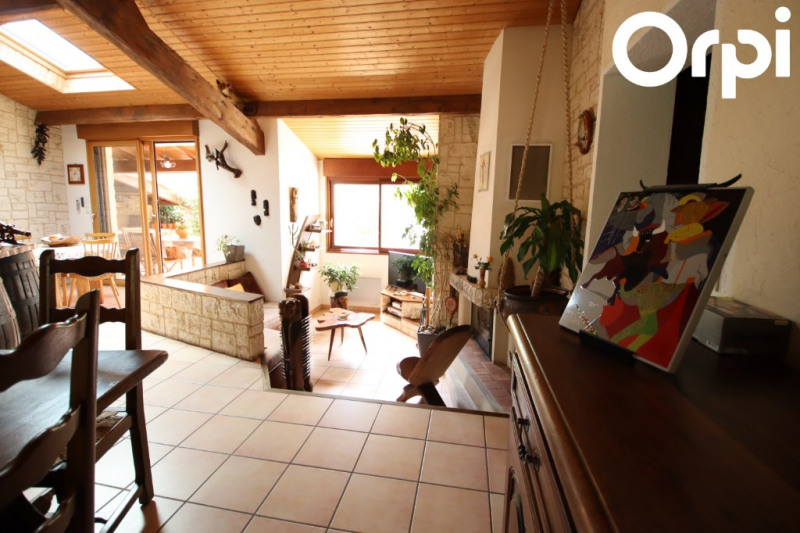 Vente maison / villa Meschers sur gironde 384 710€ - Photo 3