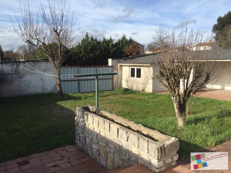 Vente maison / villa Cognac 181900€ - Photo 3