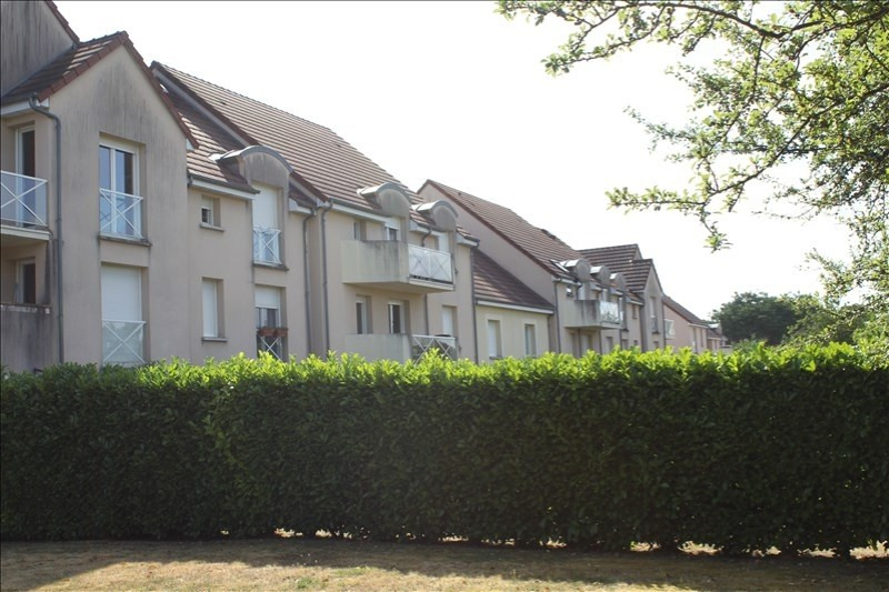 Location appartement Maintenon 427€ CC - Photo 7
