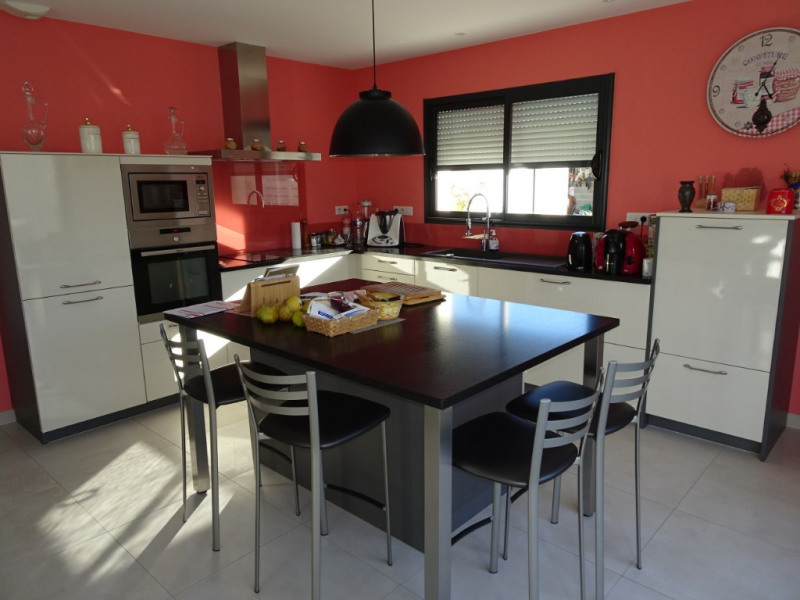 Deluxe sale house / villa Angoulins 595 650€ - Picture 5