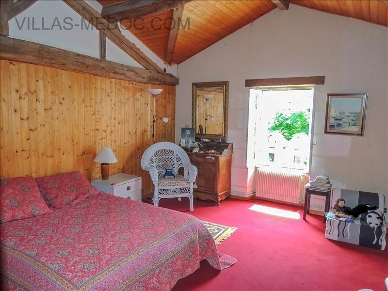 Vente maison / villa Civrac en medoc 430000€ - Photo 9