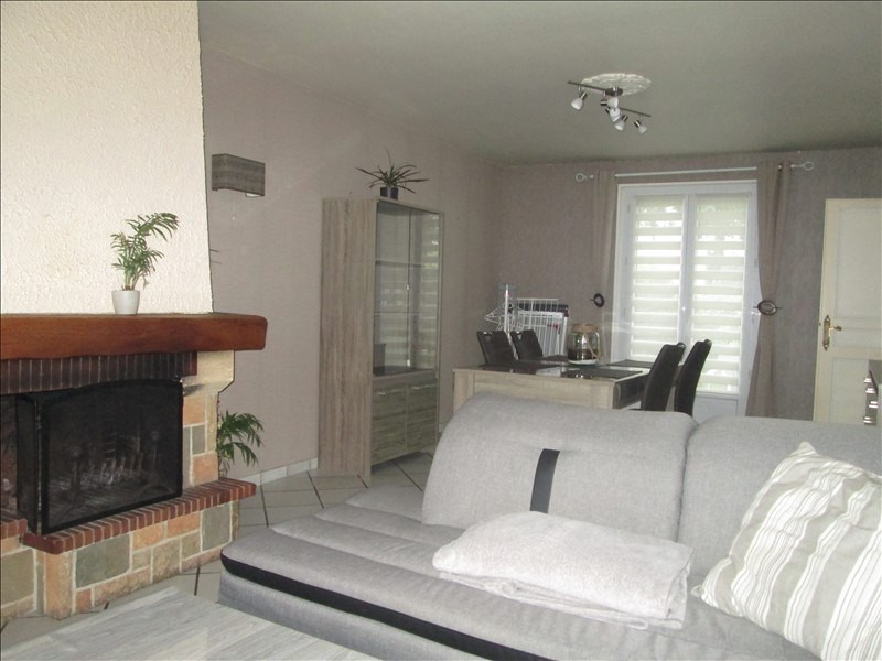 Rental house / villa Verquin 735€ CC - Picture 1
