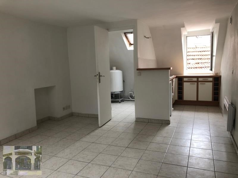 Location appartement Le port marly 510€ CC - Photo 1