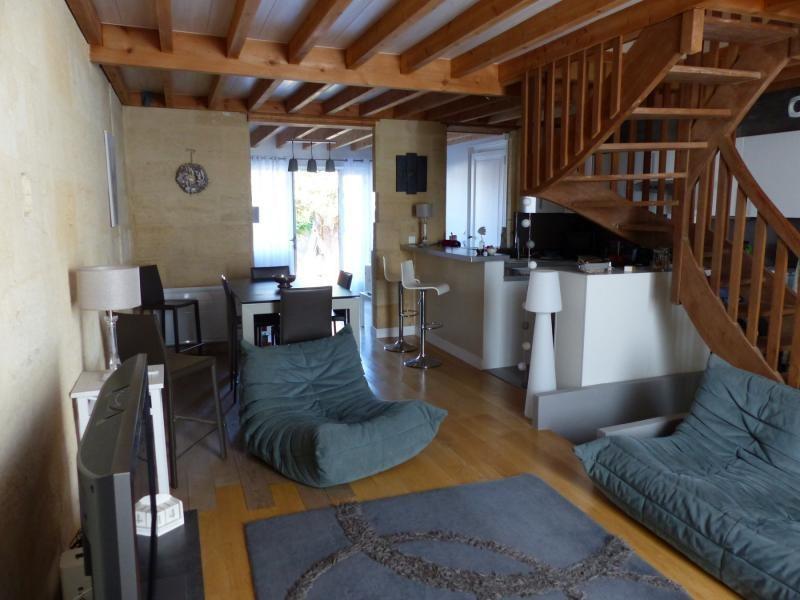 Sale house / villa Bordeaux 549000€ - Picture 3