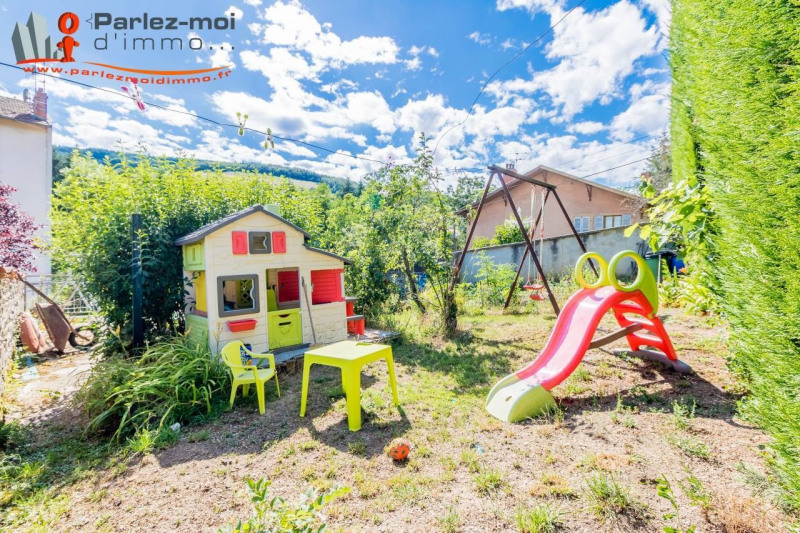 Vente maison / villa Tarare 229000€ - Photo 19