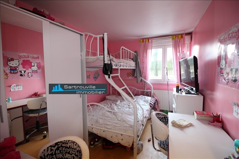Vente appartement Sartrouville 179 000€ - Photo 5