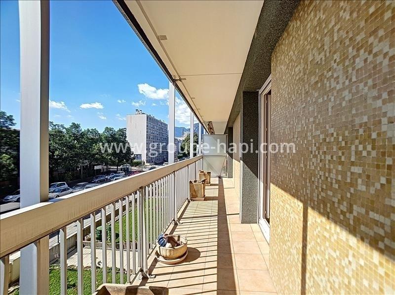Vente appartement Grenoble 258000€ - Photo 4