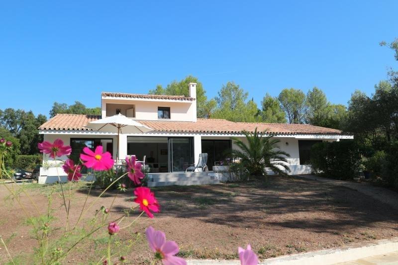 Deluxe sale house / villa Roquebrune sur argens 849000€ - Picture 2