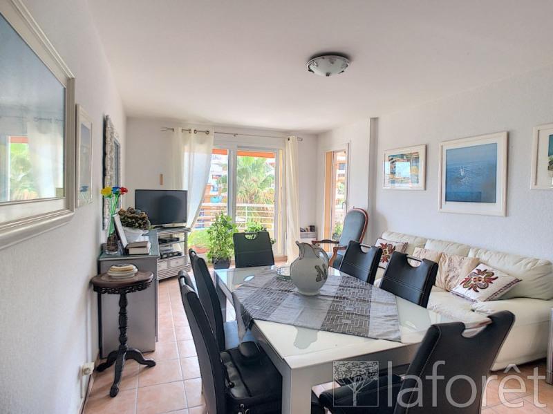 Vente appartement Menton 480000€ - Photo 8