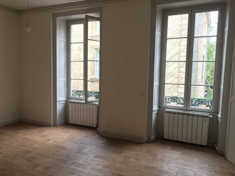 Location appartement Poitiers 536€ CC - Photo 2