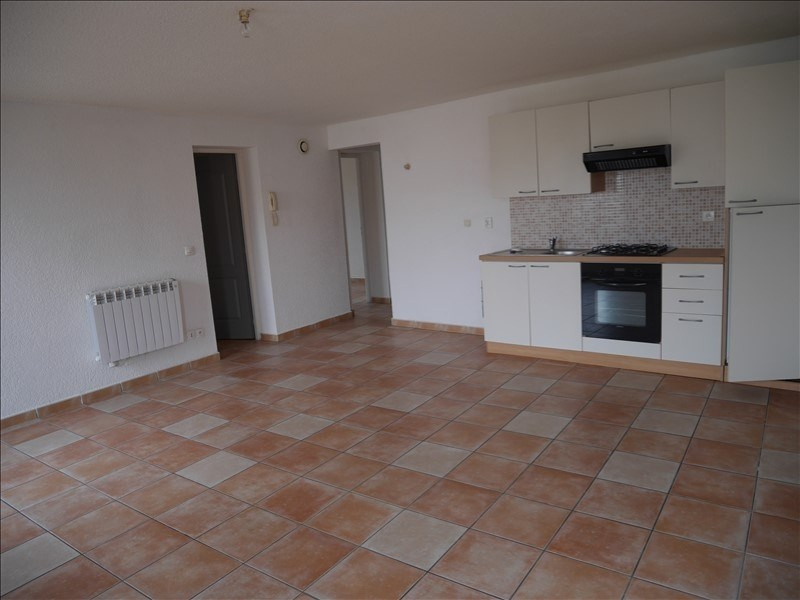 Verkoop  appartement St hippolyte 190000€ - Foto 3