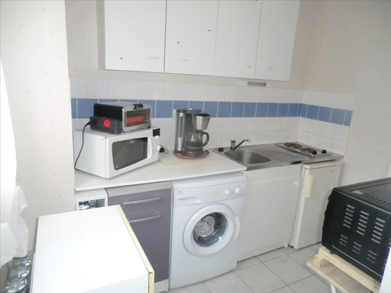Vente appartement Fougeres 62 400€ - Photo 3