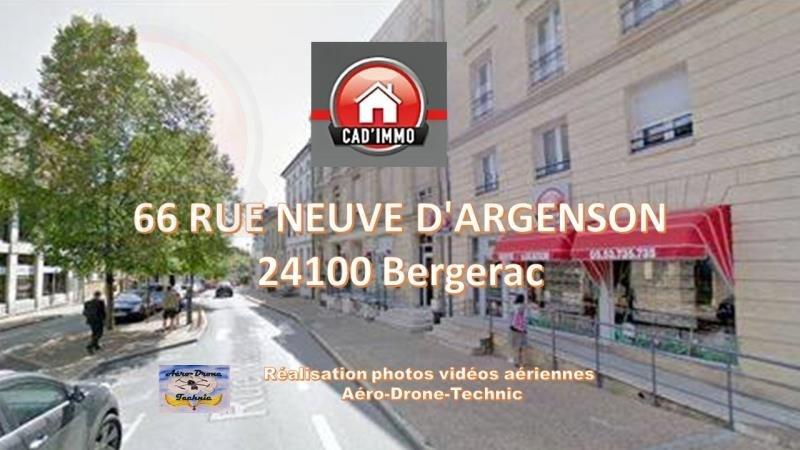 Sale house / villa La force 507000€ - Picture 1