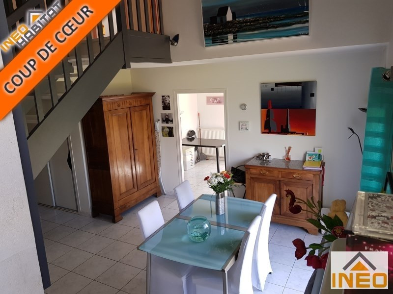 Vente maison / villa La meziere 307 000€ - Photo 2