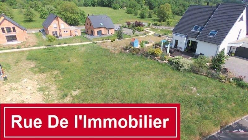 Vente terrain Ottersthal 102 230€ - Photo 1