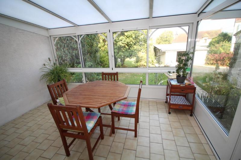Sale house / villa Nanteuil les meaux 369000€ - Picture 5