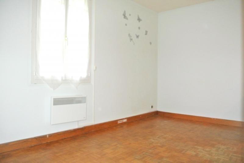 Sale apartment Le plessis bouchard 118000€ - Picture 2