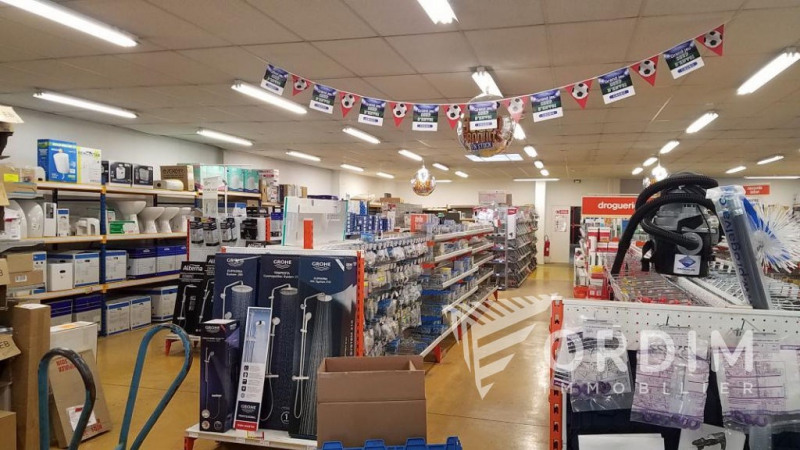 Vente local commercial Auxerre 421200€ - Photo 2