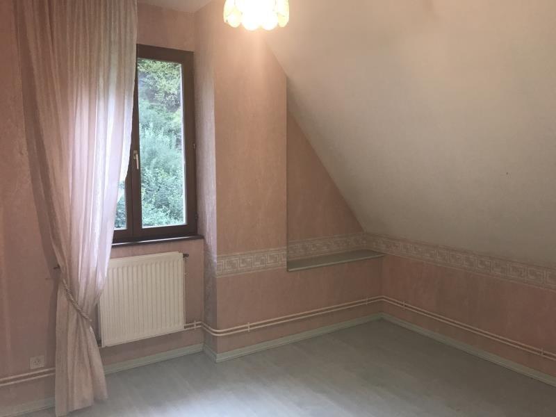 Sale apartment Seloncourt 60000€ - Picture 4