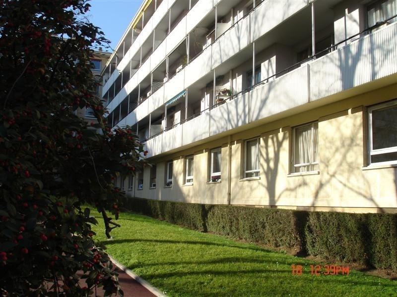 Sale apartment Saint-cloud 360000€ - Picture 5