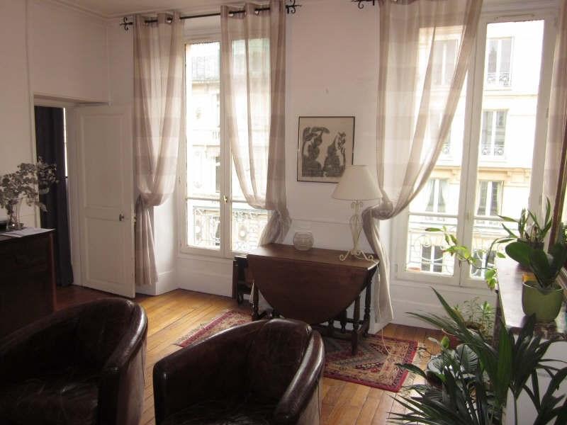 Location appartement Versailles 1295€ CC - Photo 1