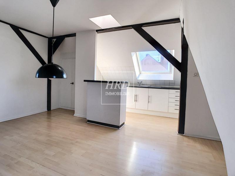 Rental apartment Strasbourg 765€ CC - Picture 6