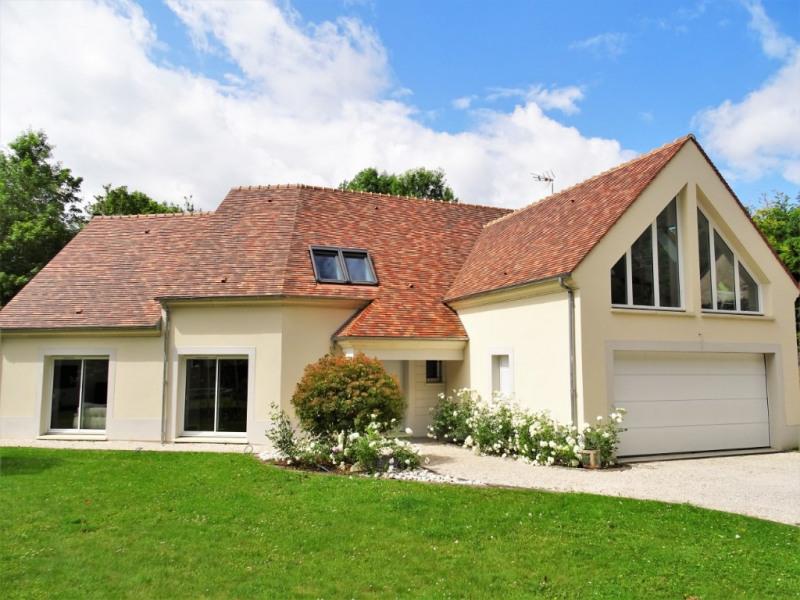 Vente maison / villa Nogent le roi 420000€ - Photo 1