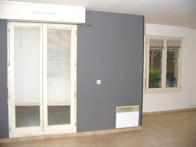 Sale apartment Montlhéry 145000€ - Picture 2