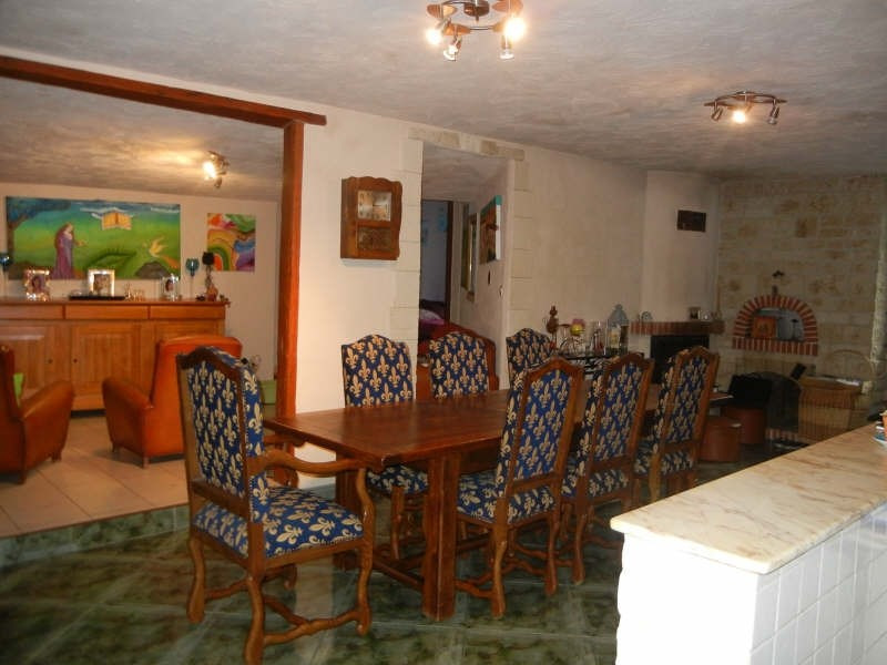 Sale house / villa Gouvieux 282 500€ - Picture 1
