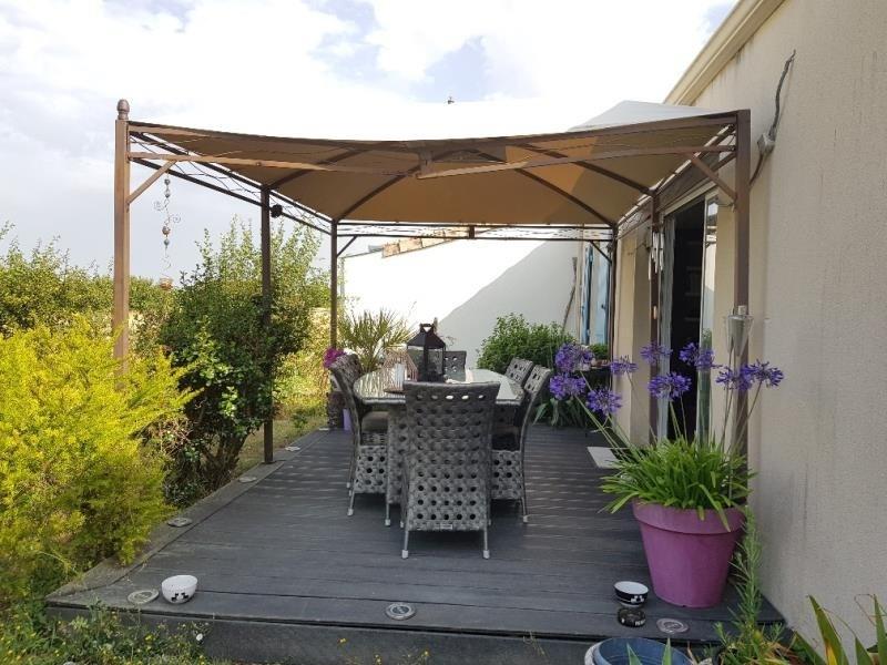Vente maison / villa Le thou 273780€ - Photo 6