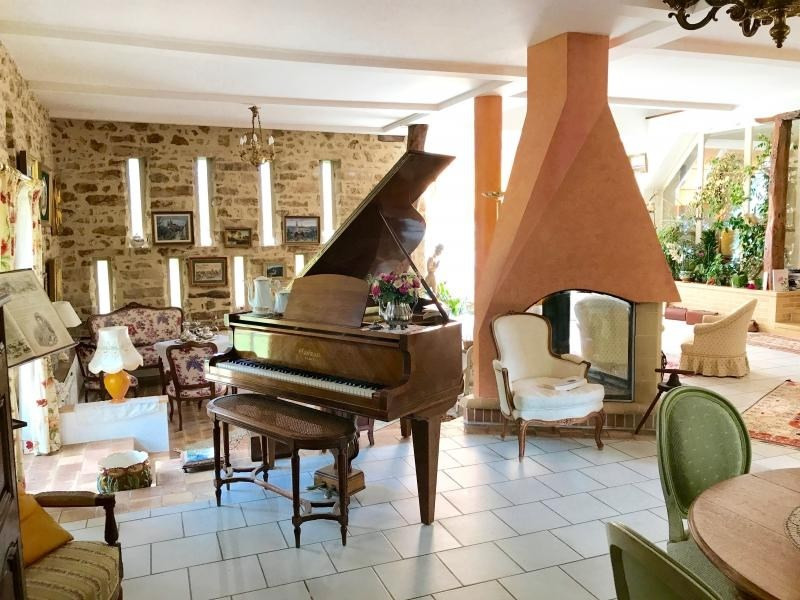 Deluxe sale house / villa Bruyeres le chatel 1439000€ - Picture 9