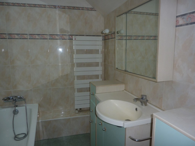 Vente maison / villa Saulx les chartreux 288750€ - Photo 6