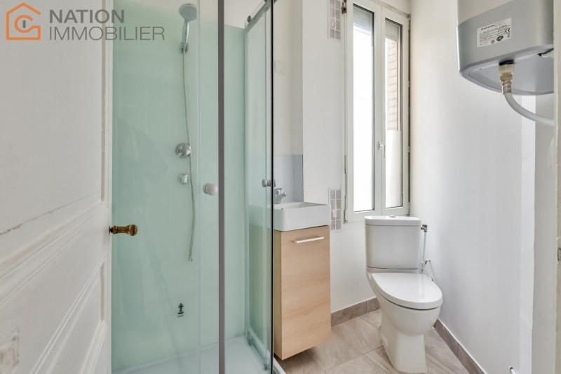 Sale apartment Paris 20ème 490000€ - Picture 9