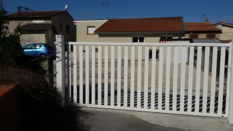 Location appartement Seysses 495€ CC - Photo 1
