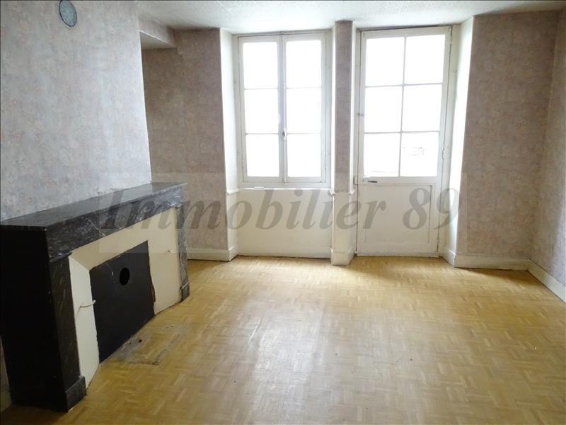 Sale house / villa Chatillon sur seine 45000€ - Picture 3
