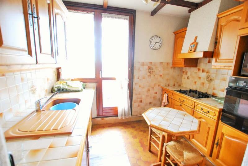 Venta  apartamento Bezons 220000€ - Fotografía 3