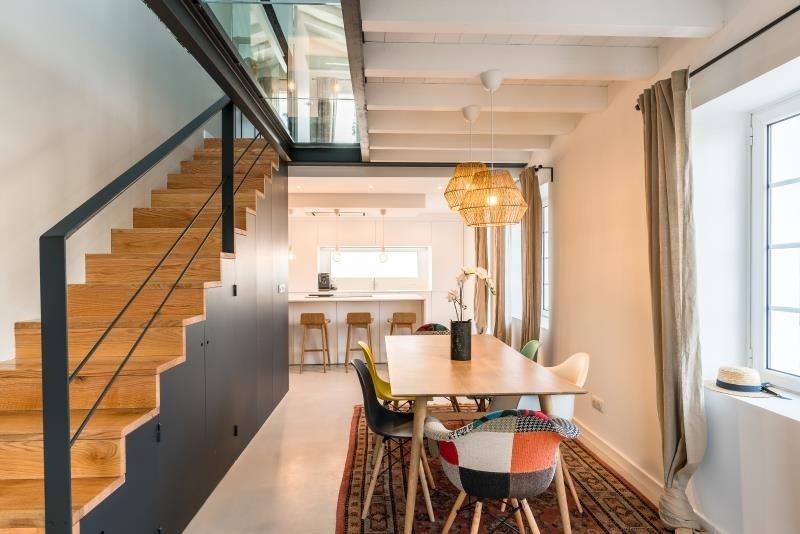 Venta  apartamento Bidart 449400€ - Fotografía 3