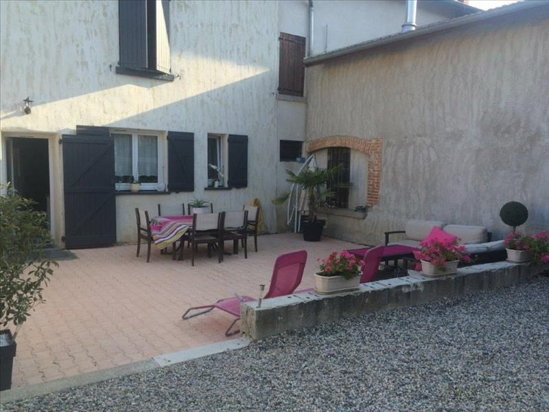 Vente maison / villa Monsteroux milieu 189000€ - Photo 3