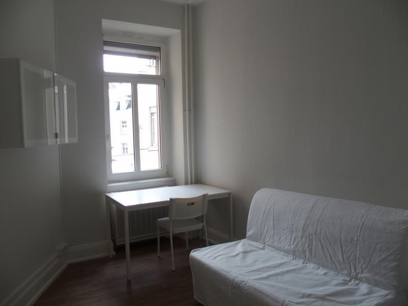 Rental apartment Strasbourg 1240€ CC - Picture 3